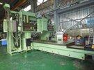 二手 門型マシニング 門型切削中心機(加工機)オークマ OKUMA MCV21/41