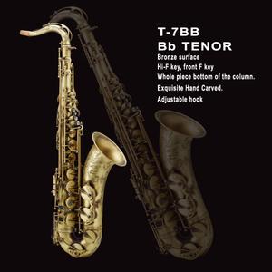 T-7BB Bb TENOR Saxophone