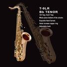 T-9LR Bb TENOR Saxophone