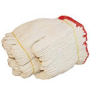 20兩綿紗手套