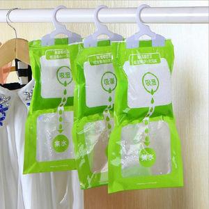 強力可掛式芳香除濕袋(250g)