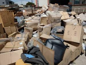 商品銷毀報廢退稅