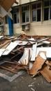 建材木板處理