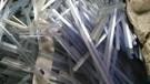 塑膠管回收