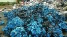 廢橡膠處理