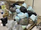 工廠事業廢棄物清除處理