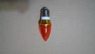 LED-E27 2W球型燈 燈泡 神明燈  燈殼