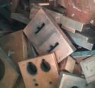 放電銅回收