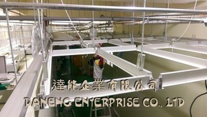 TG天板作業施工 ,拆卸西菱、盲板拆除隔間 、庫板/ 隔間拆裝