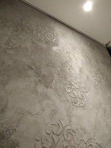 空間整合規劃 一 義大利塗料 樂土灰泥 清水塗料