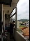 鋁欄杆,格子窗,鋁門窗,採光罩,落地窗,玻璃屋,玻璃門,氣密窗,隔音窗推薦