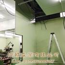 實驗室庫板隔間工程實績2