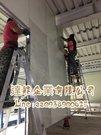空間整合規劃 一 金屬庫板隔間 廠辦規劃