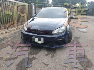 福斯 2012年  GOLF GTI   2.0  精品改/中古車/二手車