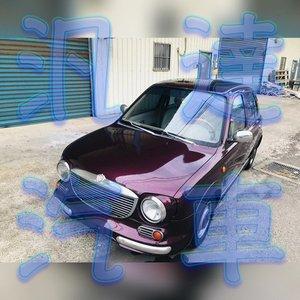 日產March馬曲MACRH 2002年 1.3cc 中古車/二手車