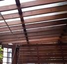 南方松戶外地板/南方松格柵圍欄/戶外地板