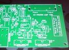 PCB 印刷電路板文字墨水