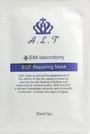 ALT-EGF精華修護蠶絲面膜