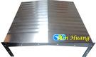 屋頂型鱗片式伸縮護罩-CNC加工中心機