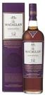 麥卡倫紫鑽12年單一麥芽威士忌 *特殊品 (已停產,數量有限)