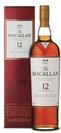 麥卡倫經典雪莉桶12年單一麥芽威士忌