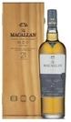 麥卡倫黃金三桶 21年 單一麥芽威士忌 木盒