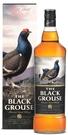 黑雀 調和式麥芽蘇格蘭威士忌(輕泥煤)<停產><超值特惠價>
