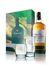 蘇格登 15年 單一純麥蘇格蘭威士忌 禮盒 附杯子 已缺
