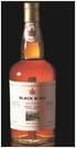 詩貝炭燒 1856 Black Burn 單一純麥威士忌