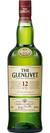 格蘭利威12年單一麥芽蘇格蘭威士忌<購3瓶贈潮T*1件>