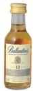 百齡罈12年 麥芽蘇格蘭威士忌 50ml