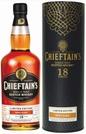 老酋長18年單一麥芽蘇格蘭威士忌