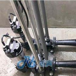 污水處理設備保養、維護