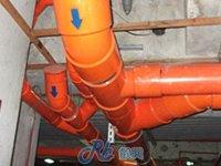 污水下水道工程