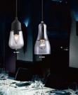 LED 吊燈 復古簡約 玻璃吧台 餐廳吊燈 進口燈飾 藝術燈飾