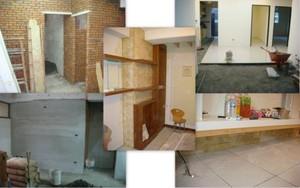 室內裝潢、拆除、泥作、水電、衛浴、木作、鋁門窗、油漆、(系統家具、歐化廚具、工廠直營)裝修工程~最高