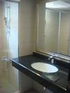 堆紅磚牆隔間~地磚~壁磚~浴室~衛浴~淋浴拉門~油漆~廚具~(泰榮裝修工程)