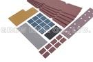 導熱矽膠軟墊 / Thermally conductive silicone gap filler