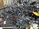 事業廢棄物清除