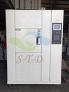 待售: 二手 泰琪-蓄熱式冷熱衝擊試驗機TS-100A