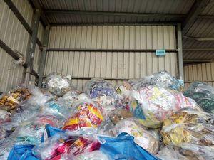 一般事業廢棄物清除