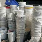 塑膠桶、廢容器回收處理