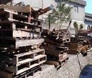 廢木棧板清除/ 處理