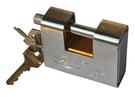 Rectangular Lock