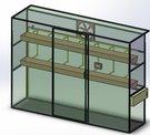 sMart Greenhouse Simple 智慧型溫室