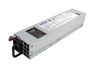 白金牌認證 窄短型600W電源供應模組- CPR-6011-2M1