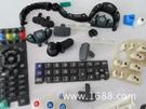 矽膠按鈕 矽膠按鍵 矽橡膠製品
