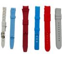 供應矽膠錶帶 男女通用 簡約時尚新款矽膠錶帶 可來圖來樣定制