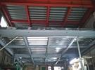 廠房鋼構隔樓工程