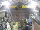廠房鋼構天車工程
